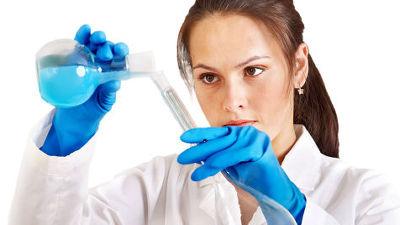 女性科学者が少ない」と言われるなかで女性研究者が支配的な科学研究の ...