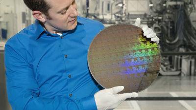 Semiconductor fab GlobalFoundries shifts policy toward