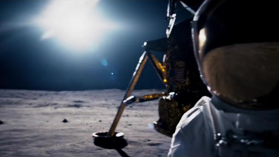 人類初の月面着陸を成功させたニール・アームストロングの半生を描く ...