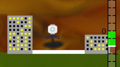 無料 dl不要で遊べる激ムズ宇宙船操作アクションゲーム interplanetary