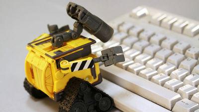 「ロボットは2025年までに7500万の仕事を奪う可能性があるが心配する必要はない」のはなぜか?