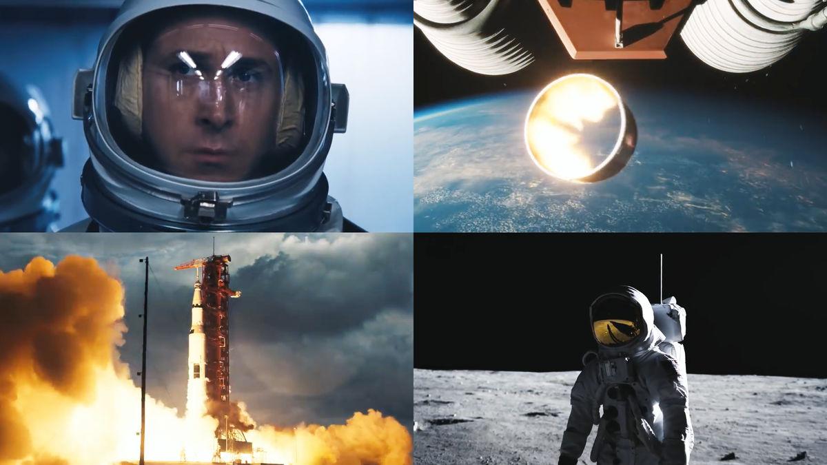 国家の威信をかけた月面到達プロジェクトに挑んだニール・アーム ...