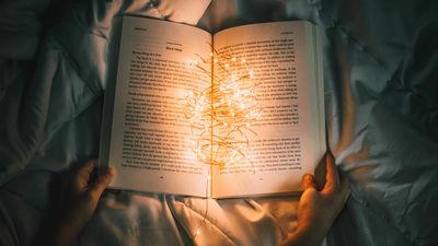 「読書中の目の動き」から個人を特定することを人工知能が可能にする