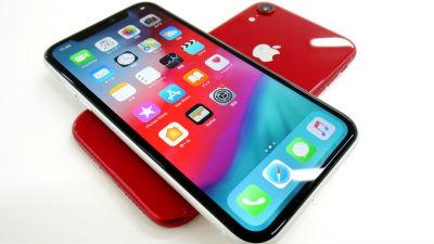 iphone xr は買いなのか iphone xs xs maxと性能がどう違うのか使って