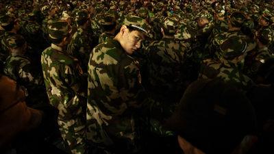 中国は優秀な若者を早いうちから選抜してAI兵器開発技術者を育成しようとしている
