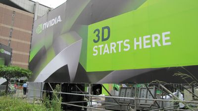 NVIDIA Announces Open Source of Physics Engine 'PhysX