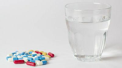抗生物質は摂取からどれぐらいで効果が現れるのか? - GIGAZINE