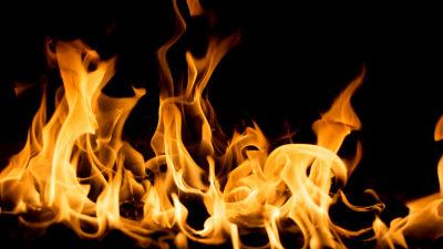 火」は固体なのか液体なのか気体なのか? - GIGAZINE