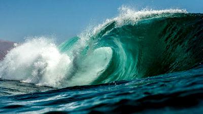 波が過去70年でどんどん強くなっていることが判明、侵食や洪水のリスクが増している