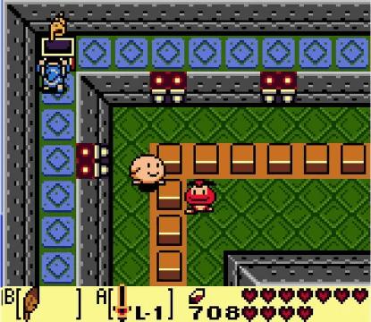 Nintendo Switchでリメイクが決定した「ゼルダの伝説 夢をみる島