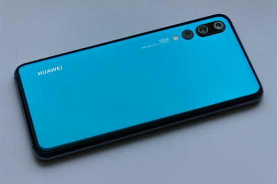 中国のHuaweiがAppleの企業秘密を狙い撃ち、Apple Watchの心拍数測定センサーなどがターゲットに ...