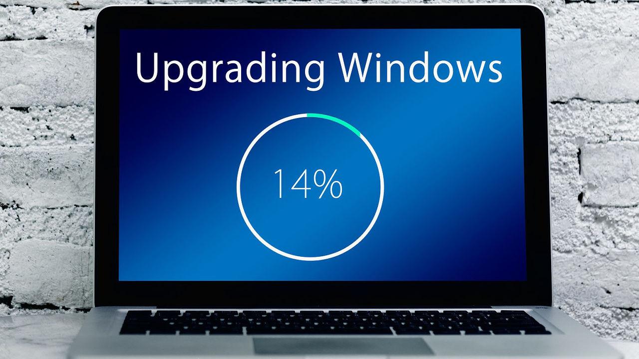 windows10 ソフトウェア 更新