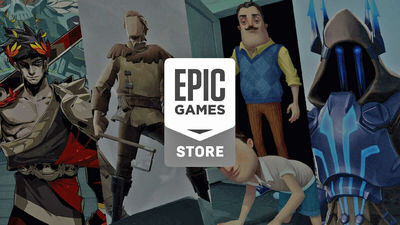 Epic Games promises to fix an issue that was quietly collecting data