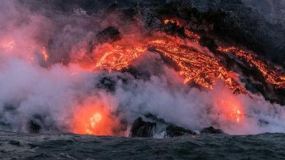 過小評価されがちな「火山津波」の恐怖 - GIGAZINE