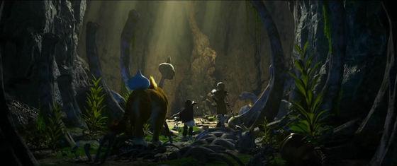 ドラゴンクエスト ユア・ストーリーの画像 p1_37