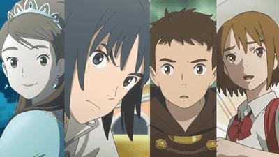 【劇場アニメ】スタジオジブリが制作協力するRPGがアニメーション映画になった「二ノ国」特報映像公開