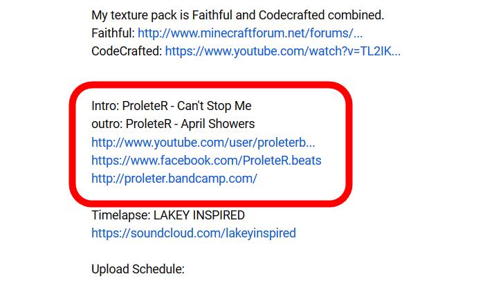 【IT】大量の誤った違反報告を受けたYouTuberが「YouTubeの著作権プログラムは壊れている」と訴える [05/20]