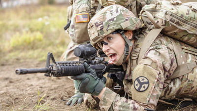 US Army is developing next-generation communication equipment and