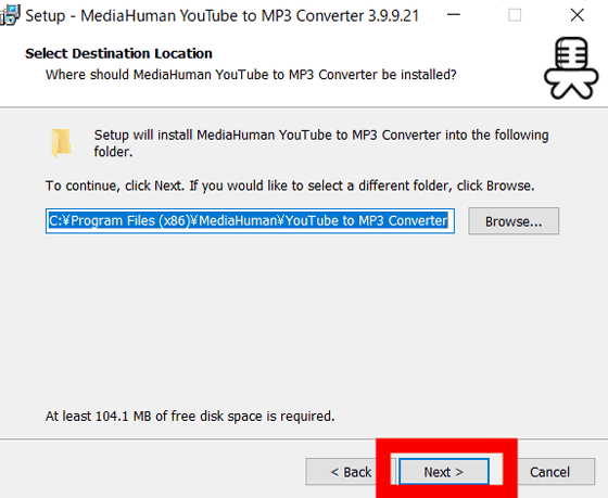 mediahuman download location
