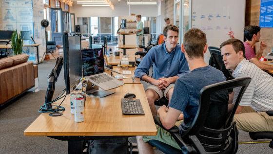 最悪のソフトウェアはマネージメントの問題」、よいソフトウェアを作る ...