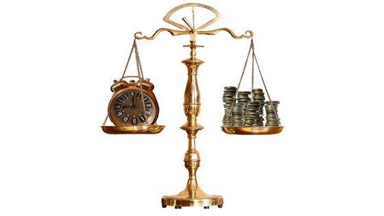 「お金 時間」の画像検索結果