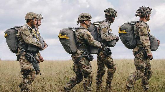 がん患者がイラクやアフガニスタンの戦闘を経験した退役軍人に急増して ...