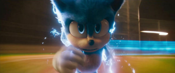 A Trailer Of A Live Action Version Of Sonic The Movie Which Was Redesigned Because Sonic S Design Was Too Unpopular How Did You React To The New Design Gigazine