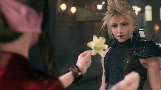 "Photo of ""Final Fantasy VII Remake"" data capacity could exceed 100GB"
