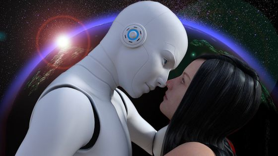"""Photo of Researchers point out that it is necessary to seriously think about """" sex robot '' to eliminate astronaut's libido"""