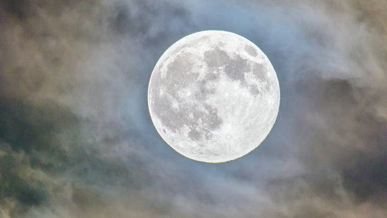 Photo of Is the myth that real people are more likely to run a crime on a full moon night true?
