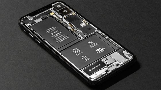 すべてのiPhoneが「取り外し可能なバッテリー」の搭載を強制される可能性