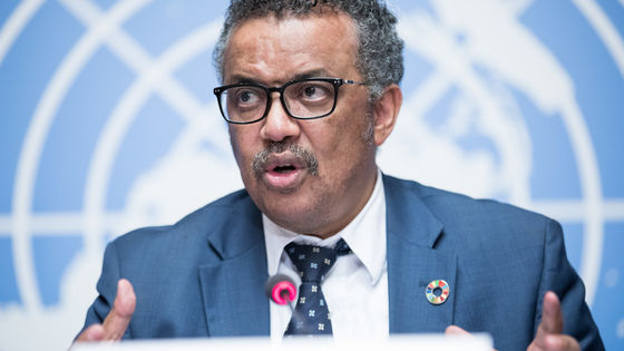 """Photo of """" The new coronavirus is not as infectious as influenza, '' said WHO Secretary-General, urging countries to find early detection of infected people important"""