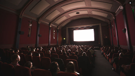 Photo of Lowest movie weekend show record since 1998 due to new coronavirus