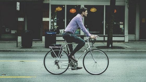 Photo of It turns out that the number of people riding bicycles has increased rapidly due to the influence of the new coronavirus