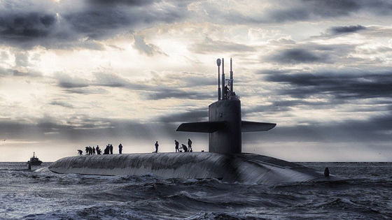 """Photo of Experienced submarine rider talks about a real """"submarine torpedo attack"""" different from the movie"""