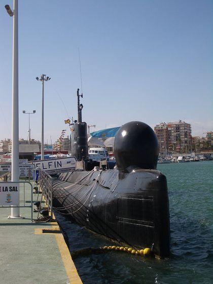 原子力潜水艦に乗っていた元士官が学んだ「極度に外界と隔絶された状況で生きる方法」とは?