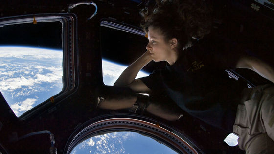 """Photo of What is the """"how to improve the quality of sleep during self-isolation"""" learned from astronauts?"""