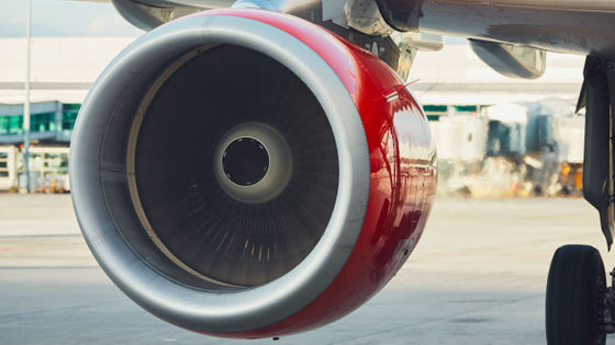 Photo of A prototype of an aircraft jet engine that does not use fossil fuel is announced