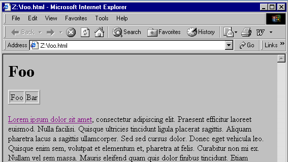 Photo of The road to reproducing Windows 2000-like jagged fonts in the 2020 web browser