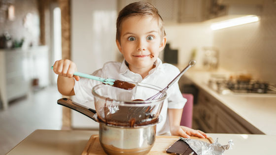 Photo of Cooking with children can improve not only nutrition but also mathematics and science