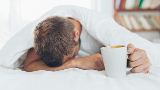 Photo of What is the result of actually testing the cognitive function by continuing to live for 4 hours sleep for 2 weeks to investigate the effects of sleep deprivation?