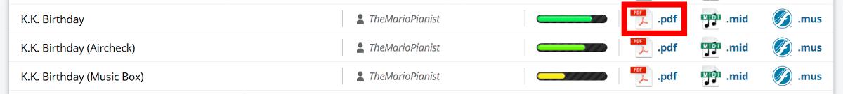 楽譜 森 ピアノ どうぶつ の