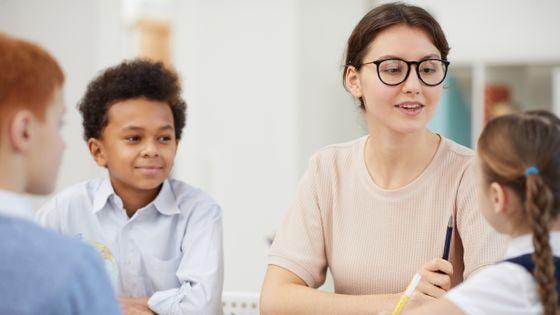 人種差別」について子どもに教える上で押さえるべき重要な9つの ...
