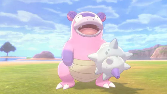 """Photo of Voices of joy from all over the world that it is finally possible to walk with your favorite Pokemon in """"Armored Island"""" of """"Pokemon Sword Shield"""""""