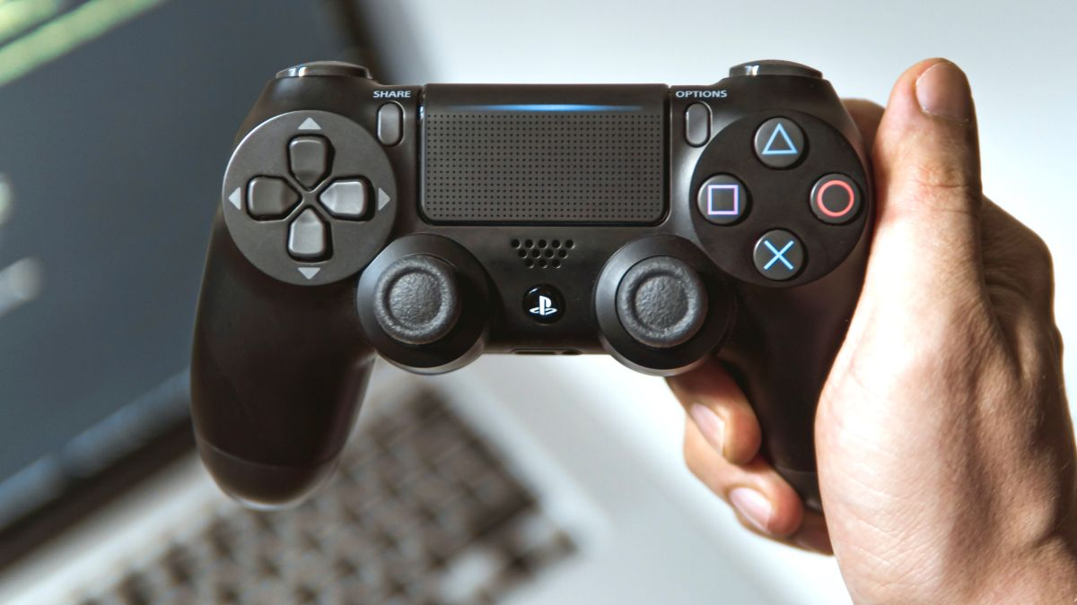 Photo of Engineer publishes procedure to optimize text input from gamepad