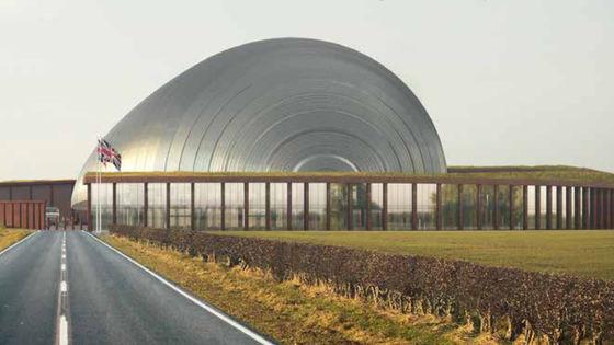 ロールス・ロイス率いる企業連合が16基の原子炉建設を計画、15年間で4万人分の雇用を創出